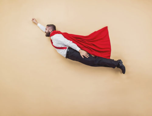 Harnessing Your Super Power