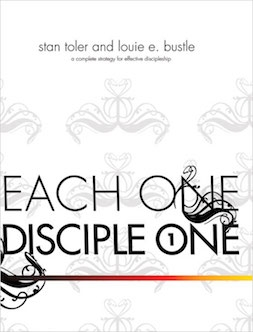 Each One Disciple One